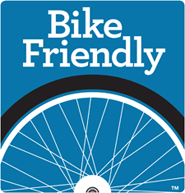 Bike Friendly designation