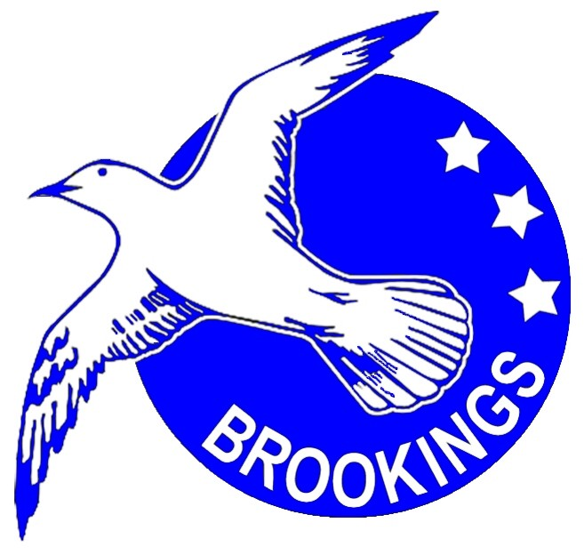 City of Brookings logo
