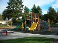 Photo of playground at Easy Manor Park