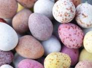 Photo of Easter eggs