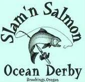 Graphic image for Slam'n Salmon
