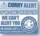 Emergency Alert graphic