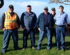 WWTP Employee Photo
